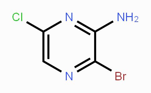 212779-21-0 | 3-bromo-6-chloropyrazin-2-amine