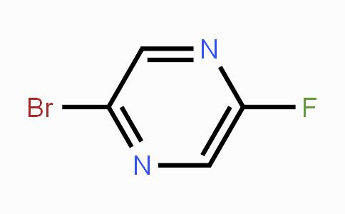1209459-10-8 | 2-bromo-5-fluoropyrazine