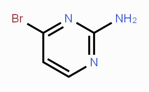 343926-69-2 | 4-bromopyrimidin-2-amine