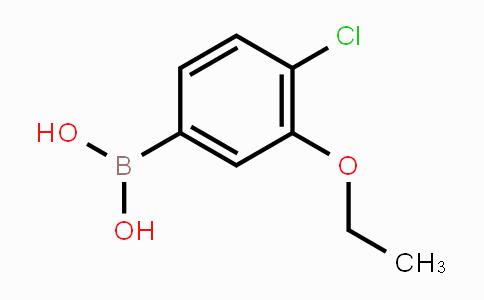 900174-62-1 | 4-chloro-3-ethoxyphenylboronic acid