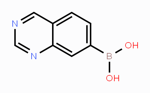 MC442877 | 899438-46-1 | quinazolin-7-ylboronic acid