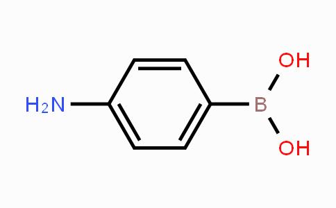 89415-43-0 | 4-aminophenylboronic acid