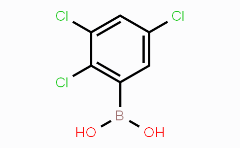 212779-19-6 | 2,3,5-trichlorophenylboronic acid