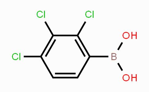 352530-21-3   2,3,4-trichlorophenylboronic acid