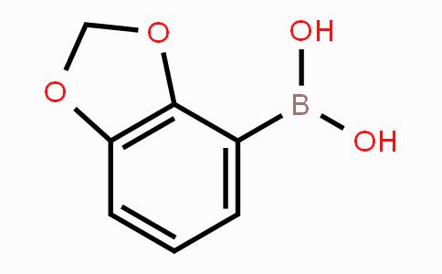 361456-68-0 | benzo[d][1,3]dioxol-4-ylboronic acid