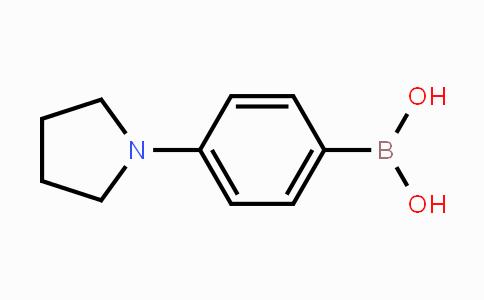 229009-41-0 | 4-(pyrrolidin-1-yl)phenylboronic acid