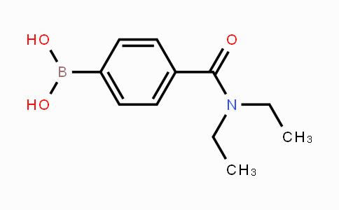 389621-80-1 | 4-(diethylcarbamoyl)phenylboronic acid
