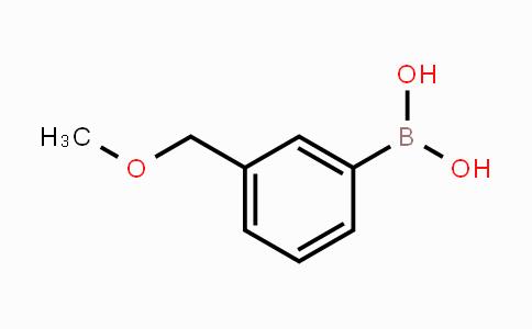 142273-84-5 | 3-(methoxymethyl)phenylboronic acid