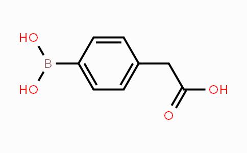 90111-58-3 | 2-(4-boronophenyl)acetic acid