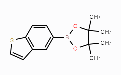 MC442938 | 501945-71-7 | 2-(1-苯并噻吩-5-基)-4,4,5,5-四甲基-1,3,2-二氧硼烷