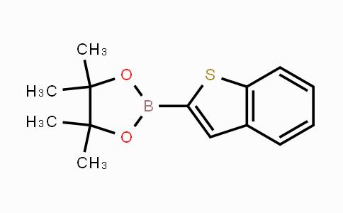 376584-76-8 | 2-(benzo[b]thiophen-2-yl)-4,4,5,5-tetramethyl-1,3,2-dioxaborolane
