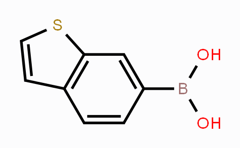 1000160-72-4 | benzo[b]thiophen-6-ylboronic acid