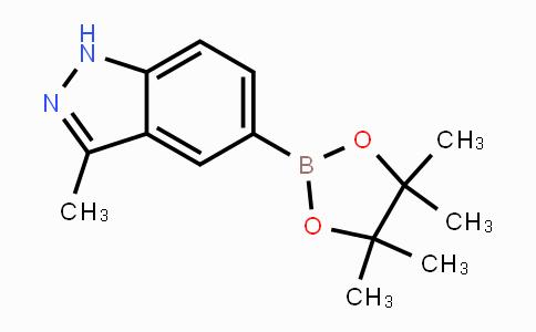 864771-17-5 | 3-methyl-5-(4,4,5,5-tetramethyl-1,3,2-dioxaborolan-2-yl)-1H-indazole