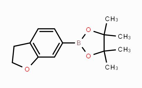 MC442954 | 445303-12-8 | 2-(2,3-dihydrobenzofuran-6-yl)-4,4,5,5-tetramethyl-1,3,2-dioxaborolane