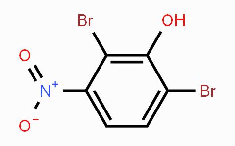 100477-78-9 | 2,6-dibromo-3-nitrophenol