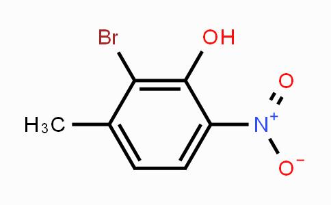182499-91-8   2-bromo-3-methyl-6-nitrophenol