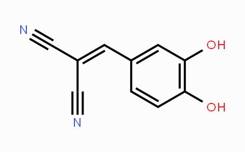 118409-57-7 | 2-(3,4-dihydroxybenzylidene)malononitrile