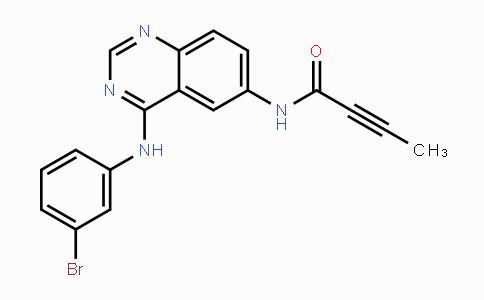 194423-06-8 | N-(4-((3-bromophenyl)amino)quinazolin-6-yl)but-2-ynamide