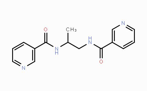 79455-30-4 | N,N'-(propane-1,2-diyl)dinicotinamide