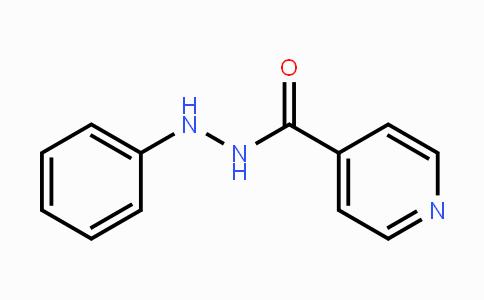MC443037 | 91396-88-2 | N'-phenylisonicotinohydrazide
