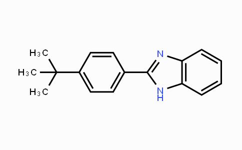 MC443064 | 49671-76-3 | 2-(4-(tert-butyl)phenyl)-1H-benzo[d]imidazole