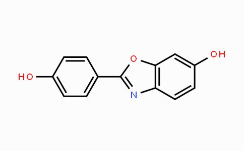 139407-74-2 | 2-(4-hydroxyphenyl)benzo[d]oxazol-6-ol