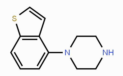 846038-18-4 | 1-(benzo[b]thiophen-4-yl)piperazine