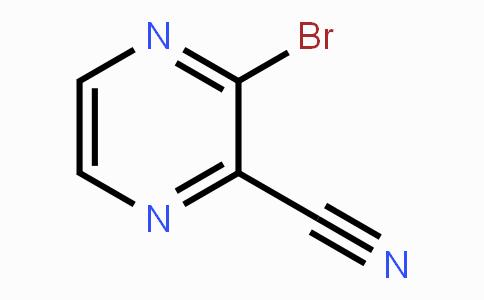 1250022-24-2 | 3-bromopyrazine-2-carbonitrile