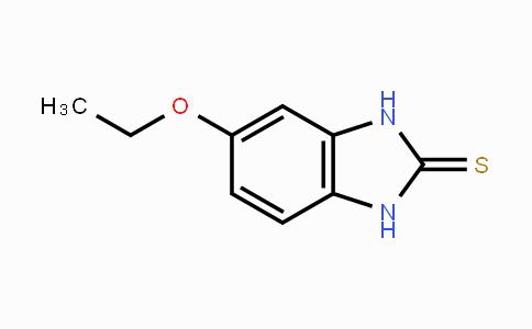 55489-15-1 | 5-乙氧基-2-巯基苯并咪唑