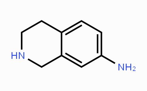 72299-68-4 | 1,2,3,4-tetrahydroisoquinolin-7-amine