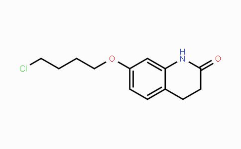 120004-79-7 | 7-(4-chlorobutoxy)-3,4-dihydroquinolin-2(1H)-one