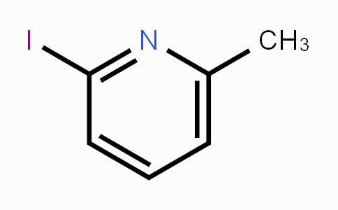 62674-71-9 | 2-iodo-6-methylpyridine