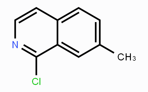 24188-80-5 | 1-chloro-7-methylisoquinoline