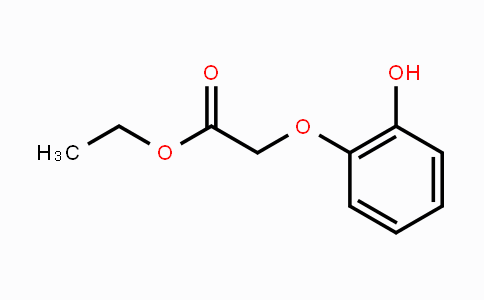 99186-63-7 | ethyl 2-(2-hydroxyphenoxy)acetate