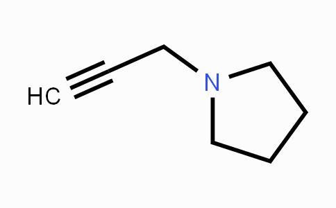 DY443168 | 89775-13-3 | 1-(prop-2-ynyl)pyrrolidine