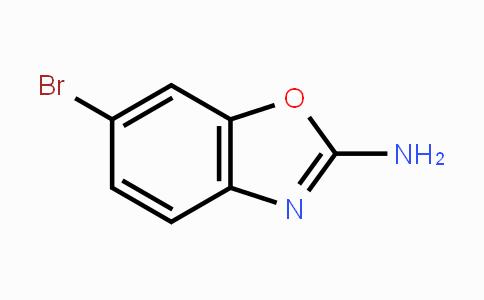 52112-66-0 | 2-氨基-6-溴苯并恶唑