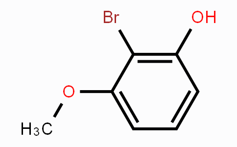 135999-16-5 | 2-bromo-3-methoxyphenol