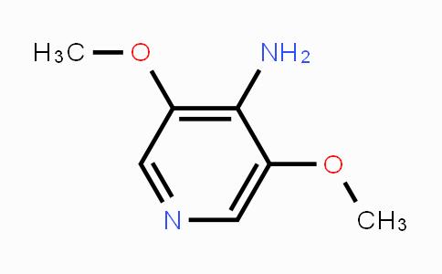 900804-00-4 | 3,5-dimethoxypyridin-4-amine