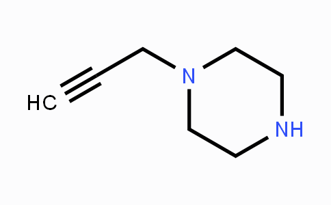 MC443185 | 52070-67-4 | 1-(prop-2-ynyl)piperazine