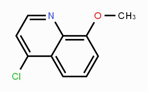 16778-21-5 | 4-chloro-8-methoxyquinoline