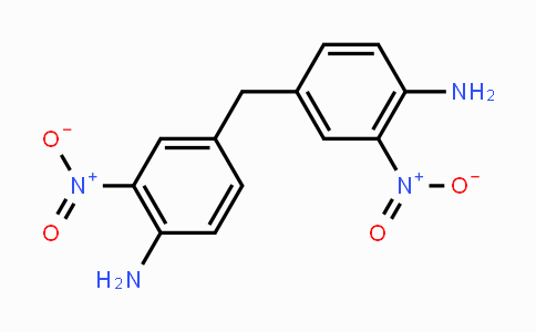 17474-44-1   4,4'-methylenebis(2-nitroaniline)