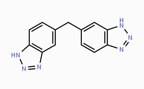 15805-10-4 | 6-((1H-benzo[d][1,2,3]triazol-5-yl)methyl)-1H-benzo[d][1,2,3]triazole
