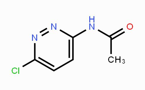 14959-31-0 | N-(6-chloropyridazin-3-yl)acetamide