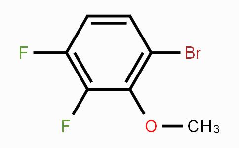 888318-22-7 | 1-bromo-3,4-difluoro-2-methoxybenzene