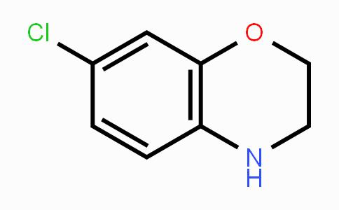 113770-21-1 | 7-chloro-3,4-dihydro-2H-benzo[b][1,4]oxazine