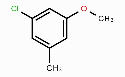 82477-66-5 | 1-chloro-3-methoxy-5-methylbenzene