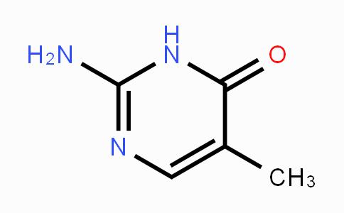 15981-91-6 | 2-amino-5-methylpyrimidin-4(3H)-one