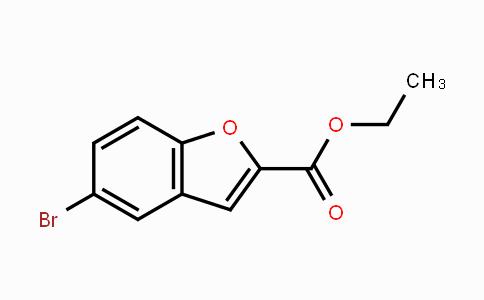 84102-69-2 | ethyl 5-bromobenzofuran-2-carboxylate