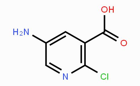 MC443227 | 42959-39-7 | 5-amino-2-chloronicotinic acid