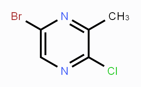 112930-94-6 | 5-bromo-2-chloro-3-methylpyrazine